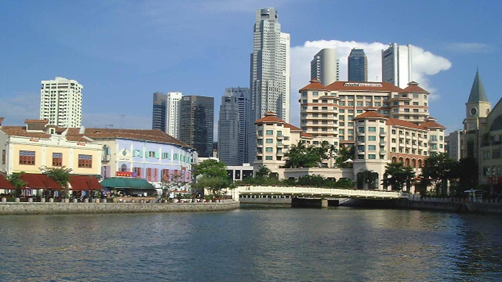 Reisetipps Singapore
